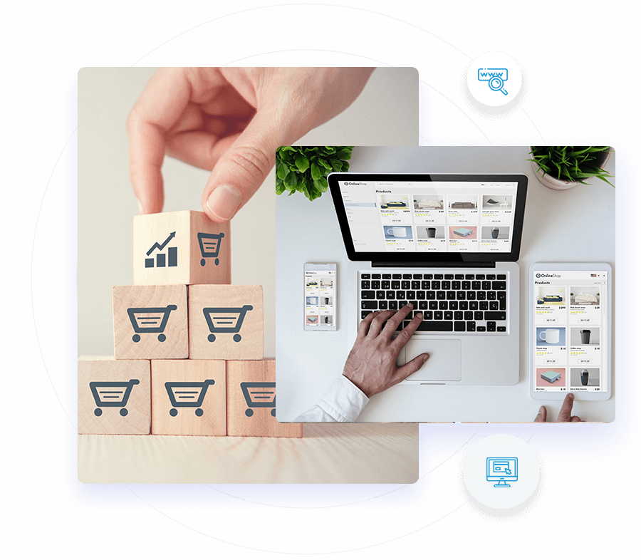 e-comerce-click-on-web